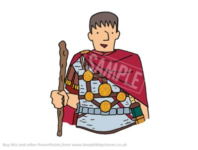 Cornelius the centurion