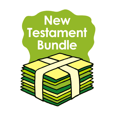 New Testament bundle