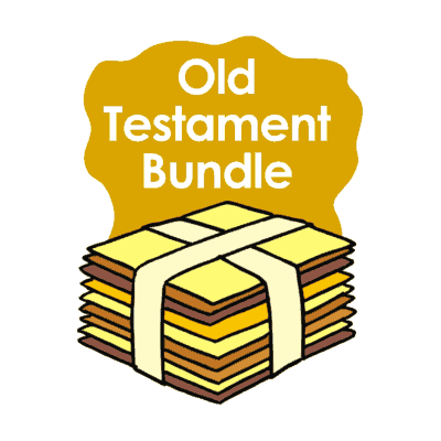 Old Testament bundle