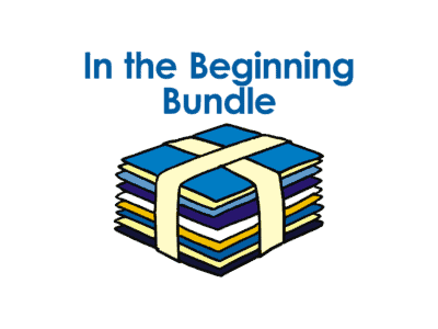 In the Beginning Bundle